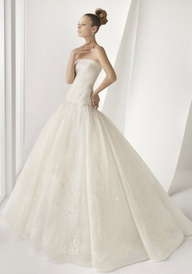 Свадебное платье B488 - Wedding boutique Black Lady Exclusive