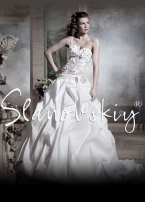 Свадебный салон Slanovskiy (Тюмень) | Свадебные платья от 15000 руб