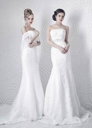 Свадебный салон Anna Riche (Тюмень) | Свадебные платья от 8000 руб
