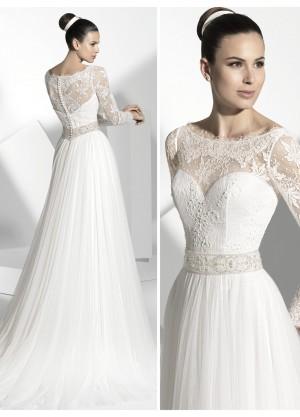 Свадебный салон Amour Bridal (Тюмень) | Свадебные платья от 6000 руб